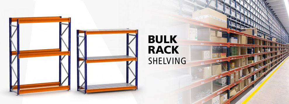 picture of bulk rack shelving unit