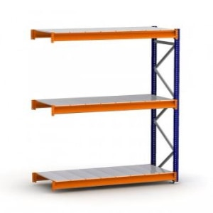 Bulk Rack Shelving Units
