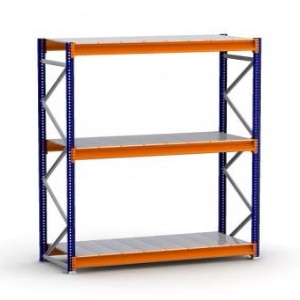 Bulk Rack Shelving Units  sc 1 st  Shelving Direct & Bulk Rack Shelving - Shelving Direct