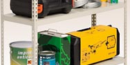Storage Rooms& Garages