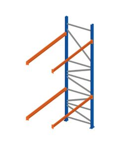 Pallet Rack - Add-on Bay