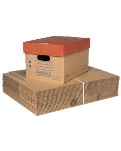 PRO2 Document File Storage Box