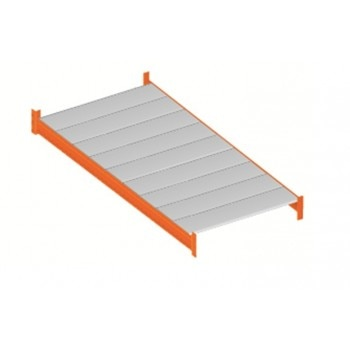 Bulk Rack - Extra Shelv Steel Decking