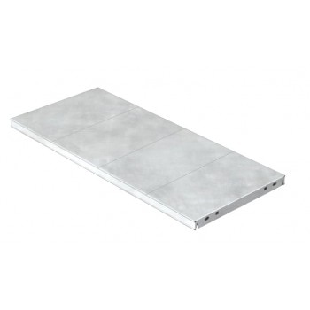 Bulk Rack Steel Deck