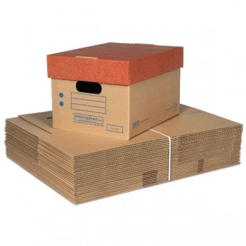 PRO2 Document File Storage Box