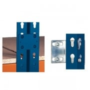 """METAL POINT®2 2"""" Wall Spacer"""