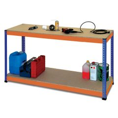 METAL POINT®PLUS Workbench